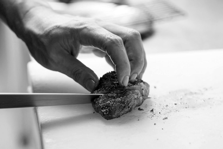 DINNER – chef cut