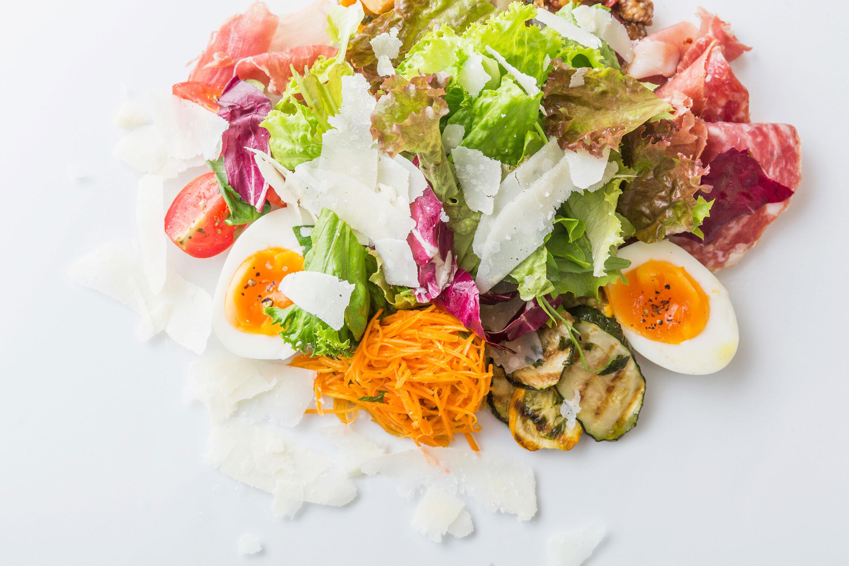 Ristorante L'OSTERIA – lunch